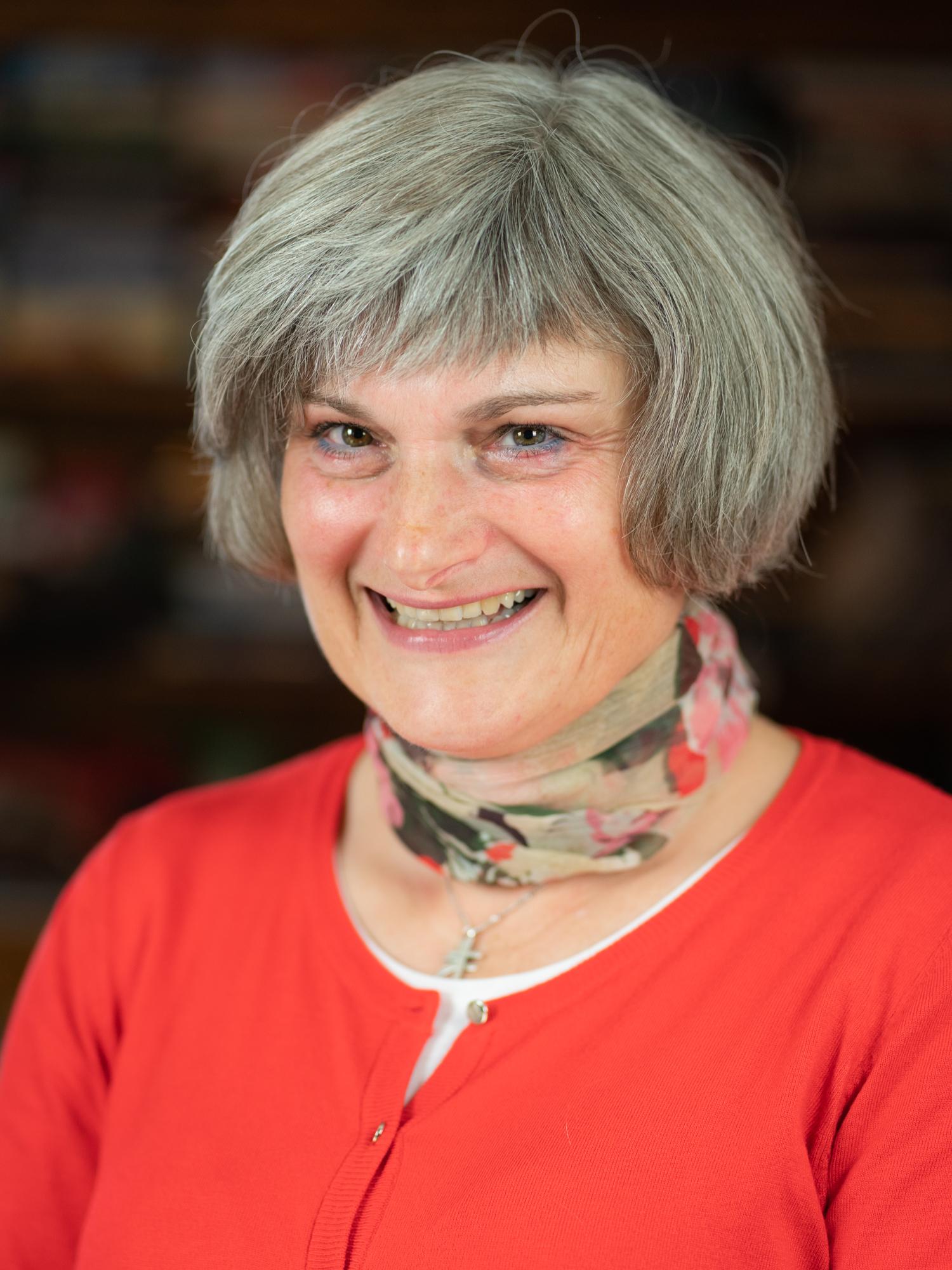Lynne Skellern