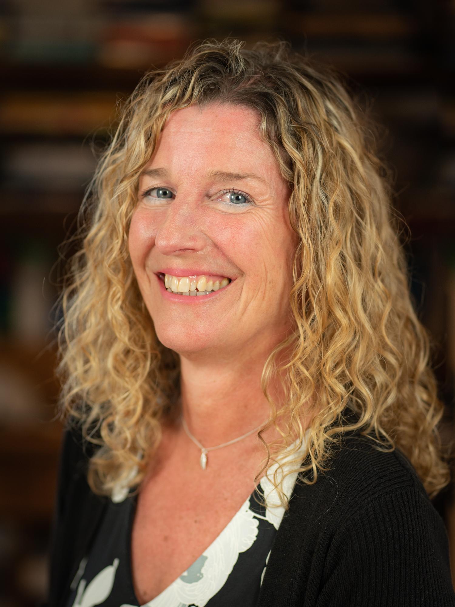 Louise Hinson